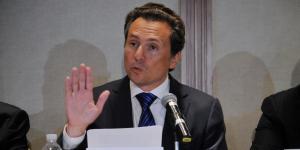 México |  Emilio Lozoya busca evitar segunda orden de detención