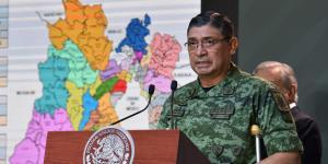 México |  Exponer al responsable del operativo en Culiacán ¿traerá consecuencias?