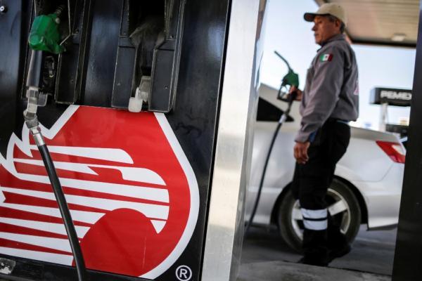 México | Pemex reportó pérdidas por más de 35 mil millones de dólares en 2019