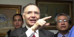 México |  Titulares de CNDH, de contrapeso de Estado a comparsa de gobiernos