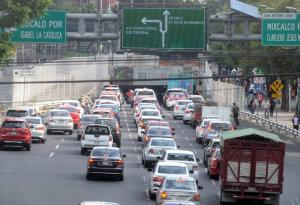 México |  Transporte público, el gran pendiente olvidado en la CDMX