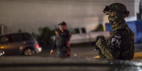 México | Ejército gastó mil mdp de pesos para levantar su imagen