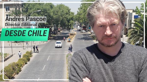 Videos | Chile: es hora de un cambio profundo