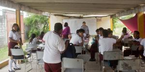 Cuestione | A Fondo | #10YearChallenge: Educación