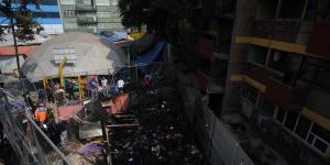 México | 19S: dos años, dos gobiernos y 30 mil personas aún sin hogar