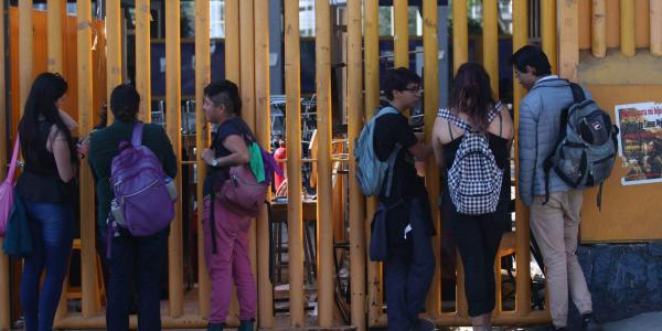 México | Paro en la UNAM deja a más de 80 mil alumnos sin clases