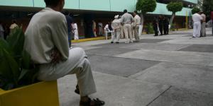 Cuestione | Columnas | 20 años de preso político