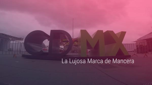 Videos | Los mil millones que se gastó Mancera para la marca CDMX