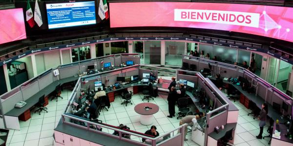 Cuestione | A Fondo | AMLO y la 4T: ¿atraen inversión extranjera?