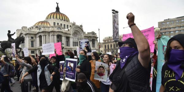 México | Los riesgos de estigmatizar y criminalizar las protestas