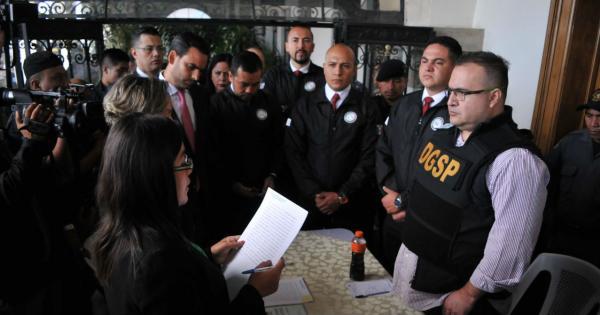 México | Lejos, la libertad de Javier Duarte. Aún hay 5 juicios activos y 26 aún sin iniciar