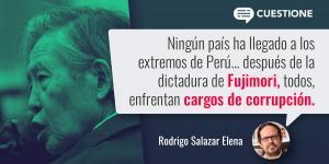 Columnas | Perú y la corrupción a la uruguaya