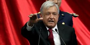 México | 5 momentos de AMLO en la toma de posesión
