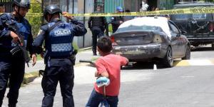 México | 50 mil niñas y niños son huérfanos del crimen organizado en México