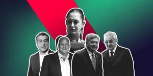 Tu Político | Extorsiones, secuestros y violaciones: CDMX peor que otros estados