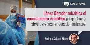 Columnas | AMLO y la ciencia