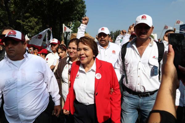 México | Vientos de cambio en el sindicalismo petrolero después de Romero Deschamps