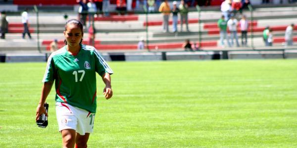 Cuestione | A Fondo | México, penúltimo en brecha económica contra países que sí fueron al mundial femenil