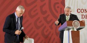 Cuestione | Columnas | ¿Jorge Ramos vuelve a Televisa de la mano del yerno de Trump?