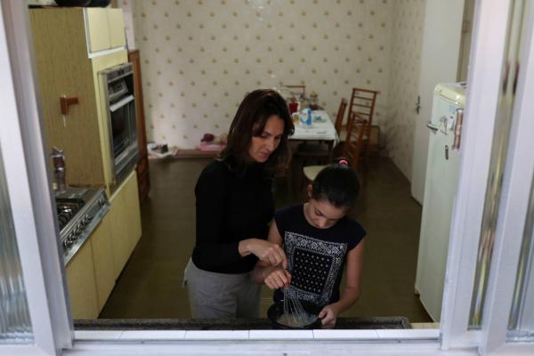 México | La enorme presión extra que las madres padecen en el encierro por el COVID-19