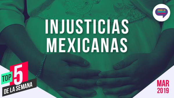 Cuestione | Videos | ¿Cuáles fueron las noticias más importantes en México y el mundo?