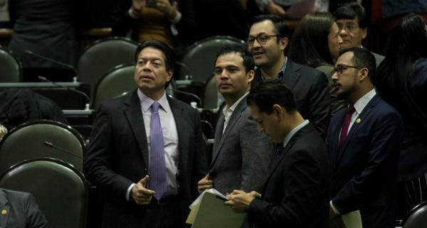 Cuestione | México | Pensiones presidenciales: ¿Atole con el dedo?