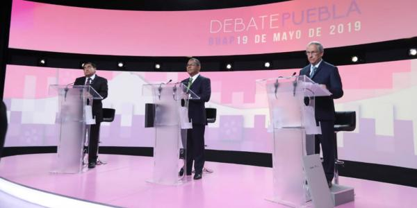 Cuestione | México | En dos semanas, Puebla elige gobernador: te decimos cómo va la competencia