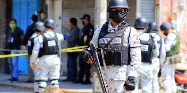 A Fondo | Abril es el primer mes de 2020 en el que bajan los homicidios