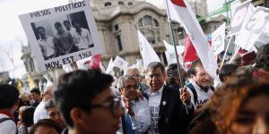 México | A 50 años del 2 de octubre