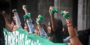 México | Aborto en Oaxaca: aún falta cambiar la Constitución
