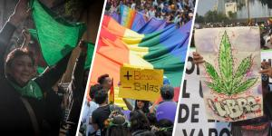 México | Aborto, marihuana, matrimonio igualitario, ¿a quién le toca decidir estos temas?