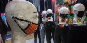 México | Abusivos en plena crisis: cada semana suben precios de cubrebocas en CDMX