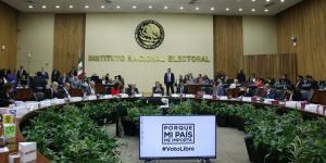 México | Ackerman y la polémica que causó la CNDH por el INE