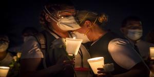 México | Acoso laboral, otro reto para el personal de enfermería