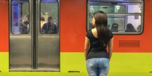 México | Acoso sexual en el Metro de la CDMX: una historia personal