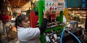 A Fondo | Actividad industrial sufre peor caída en 9 años