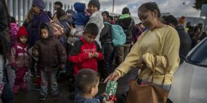 México | Acuerdos entre EU, México y Centroamérica ponen en riesgo a migrantes