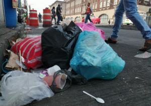 México | Adiós a las bolsas de plástico en la CDMX o habrá sanciones