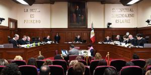 México | Adiós Ley de Seguridad Interior