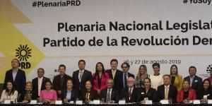 México | Adiós PRD, hola muchos nuevos partidos