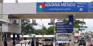 Cuestione | Columnas | Aduanas: una historia de corrupción