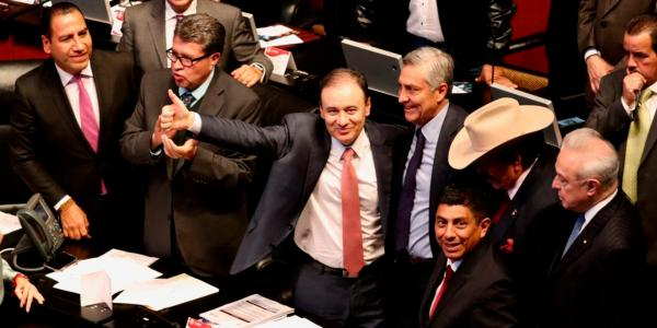 Se Filtró | Bye, bye Durazo. ¿Hola Bours?