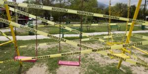 México | Aislamiento esconde el maltrato infantil en tiempos del COVID-19
