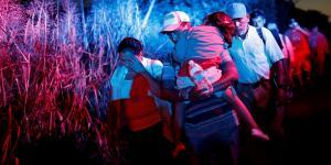 Cuestione | México | Al discriminar, ¿es peor México o EU?