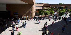 México | Alumnas de la Ibero denuncian a compañero de maestría, es sacerdote