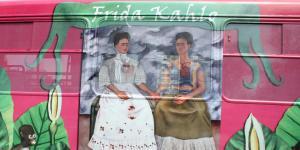 Cuestione | México | Estudiantes de Frida Kahlo rechazan que la Fonoteca haya encontrado la voz de su maestra