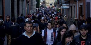 México | AMLO a contrarreloj