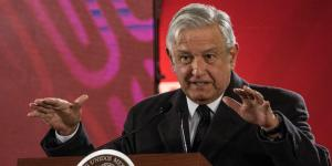 Cuestione | México | Aumento en violencia y protestas golpean popularidad de AMLO