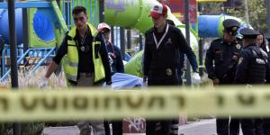 México | AMLO dice que bajaron los homicidios en CDMX con Sheinbaum… pero no
