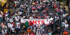 Cuestione | México | AMLO echa atrás reforma educativa con un frágil memorándum